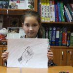 Великі художники – маленькі діти