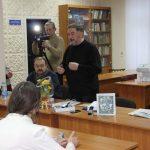 Євген Баров, радіожурналіст, публіцист, заслужений журналіст України (2004)