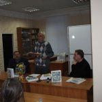 Петро Бубній, журналіст, редактор, педагог