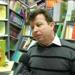 Богдан Будний, директор та головний редактор Тернопільського видавництва «Навчальна книга — Богдан»