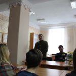 Володимир Голоднюк розповідає про сина Устима — Героя Небесної Сотні