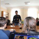 Сергій Капінос розповідає про брата Олександра — Героя Небесної Сотні