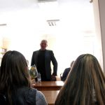 Юрій Войтович розповідає про сина Назара — Героя Небесної Сотні
