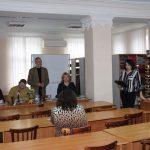 Оксана Содомора, керівник пункту доступу громадян до офіційної інформації