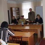 Олександр Степаненко, координатор приймальні Української Гельсінської спілки з прав людини