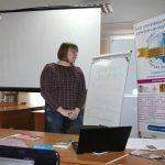 Учасники Студентської ініціативи Тернополя «Наші права»