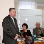 Слово має Богдан Ревуцький, колишній директор ТОВ «ОСП Корпорація ВАТРА»
