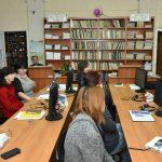 Майбутні редактори українскої вікіпедії — працівники обласної книгозбірні