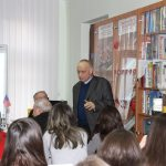 Богдан Мельничук — редактор, письменник, громадський діяч — розповідає про унікальність поезії Володимира Дячуна