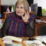 Слово має Тетяна Дігай — літературний критик, поет, музикант