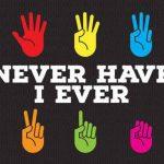 Клуб розмовної англійської («Я ніколи не…»)