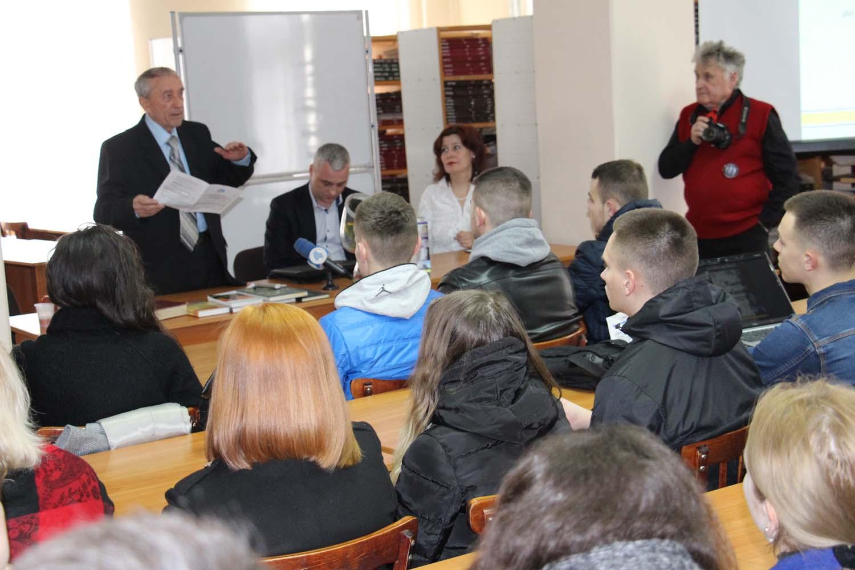 Йосип Герега, автор науково-популярного історичного видання «Корінь слов'янства»