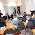 Ольга Гринчук, секретар обласної видавничої ради