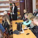 Наталія Морська, заступник декана історичного факультету Тернопільського національного педагогічного університету
