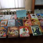 Книжки для підлітків з фонду Тернопільської ОУНБ