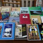 Книжкові виставки наукової літератури з фонду ТОО НТШ та видання з археології у Тернопільській ОУНБ