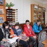 Виконання завдання тренінгу «Проблеми гендерної рівності в Україні»