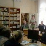 Про роботу Держпродспоживслужби розповідає Ольга Ярославівна Гайда, головний спеціаліст відділу Держпродспоживслужби.