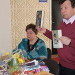 Богдан Будний, директор тернопільського видавництва «Навчальна книга — Богдан»