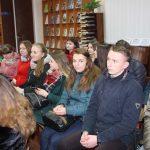 Студенти Тернопільського державного медичного університету ім. І. Горбачевського