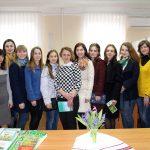 Зі студентами ТНПУ