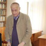 Богдан Мельничук — письменник, редактор, краєзнавець — ділиться спогадами про друга