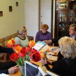 Засідання жюрі обласного конкурсу «Кращий бібліографічний покажчик Тернопільщини»