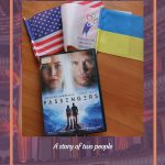 "Welcome to viewing ""Passengers"" (22 червня)"