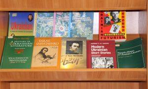 Виставка іншомовних ресурсів «З Україною в серці»
