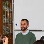 Зустріч із учасниками АТО «Героїв стежина — від батька до сина» (11 жовтня)