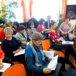 Конференція «Дієва бібліотека громади: пошуки майбутнього» (11 грудня)