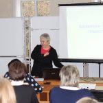 тренінг «Новинна грамотність і бібліотеки»  (7 грудня)