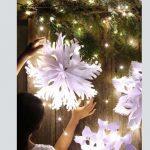 Майстер-клас «Чарівне мереживо Новорічних свят» (11 грудня)