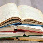 Нові надходження літератури за Жовтень 2018
