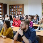 "Курс ""The English Media Literacy"""