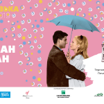 ШАРМАН ЛЕГРАН. Музика французького кіно (4 – 30 травня)