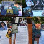 Письменники — посланці миру та посли доброї волі ООН (23 квітня)