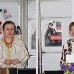 Презентація Всеукраїнського вишивального проекту «Відродження борщівської сорочки» (16 травня)