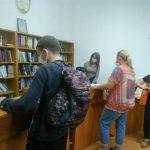 Відділ міського абонементу Тернопільської  ОУНБ зустрів користувачів після карантинної перерви (відеорепортаж)